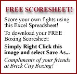 Free Boxing Scoresheet!