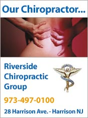 Riverside Chiropractic Group