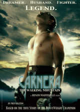 Carnera - The Walking Mountain Movie Poster