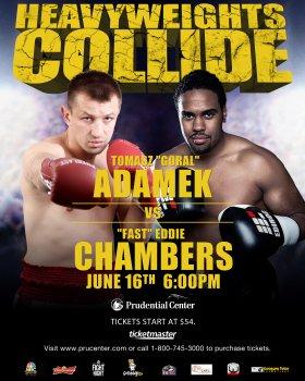 Tomasz Adamek vs Eddie Chambers (2012)  PL.720p.HDTV.x264