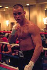 Wayne Johnsen